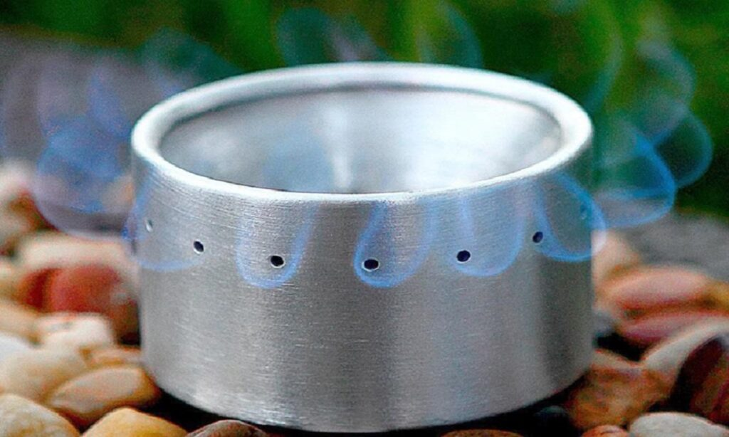 List of the Best Backpacking Alcohol Stove